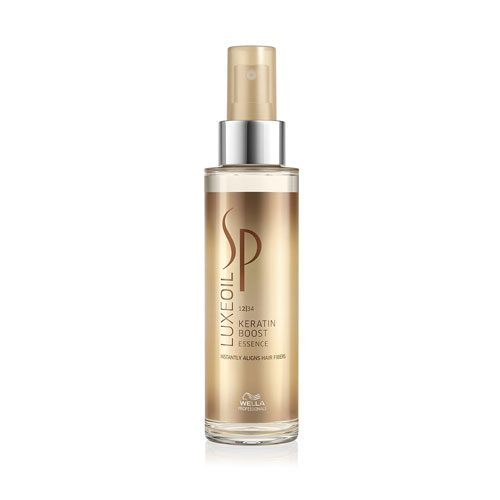 System Professional Luxe Oil Keratin Boost