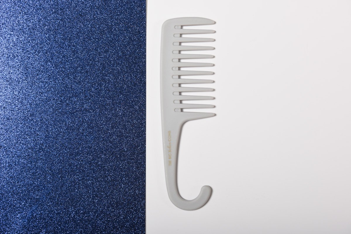 The Big Fecking Shower Comb